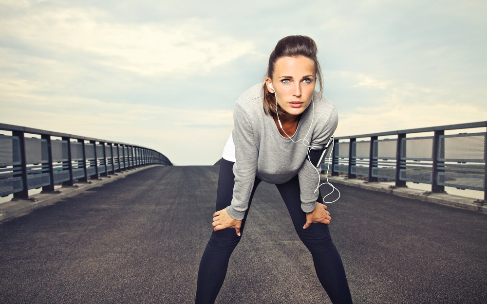 Physical activity to improve your  focus