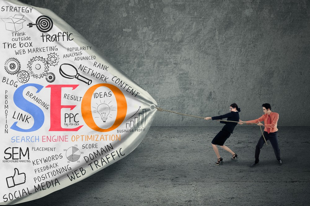 3 SEO Trends You Can't Ignore In 2015
