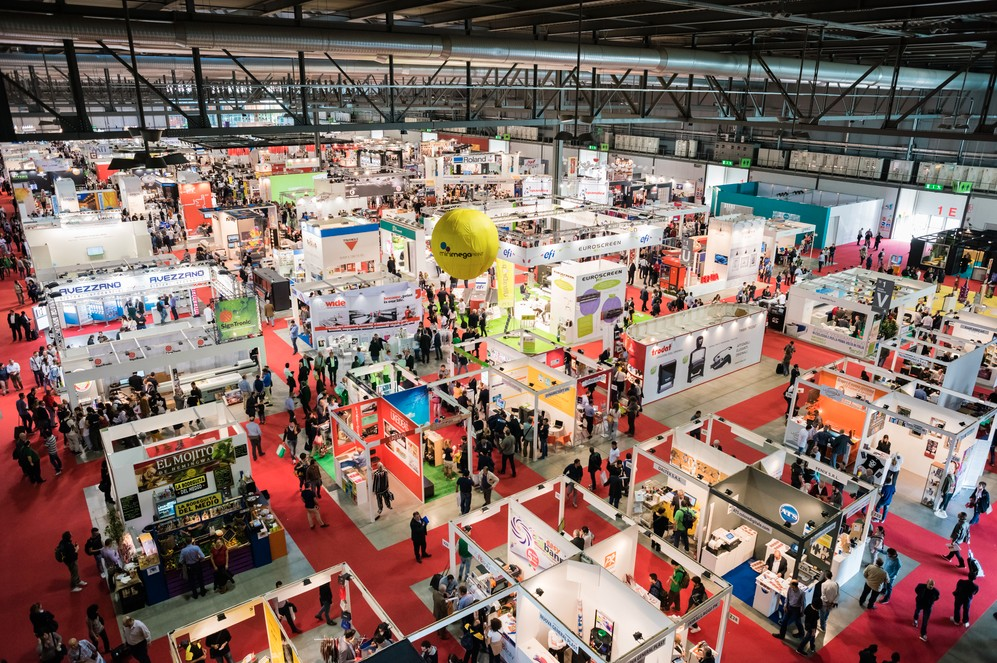 5 Ways To Get The Most Value From Startup Tech Conferences