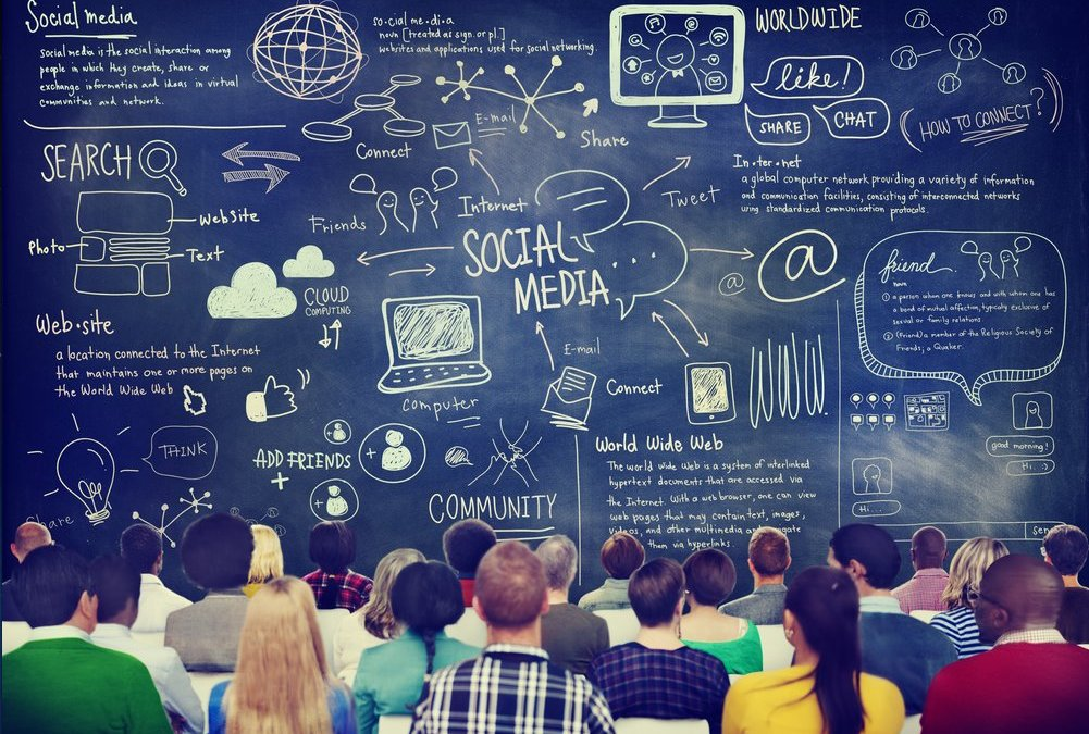 Social Selling: Where Sales And Marketing Merge