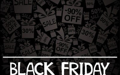 How To Track Your Competitors' Black Friday Sales