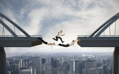 Bridging The Gap Between Inbound Marketing and Sales