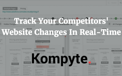 New Kompyte Time Machine – Interactive Timeline View