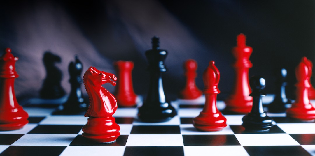 What Is Competitive Intelligence And How Does It Work?
