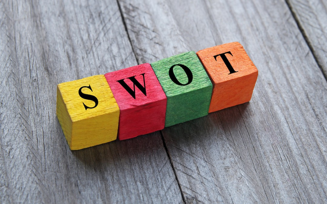 Competitor SWOT Analysis 101: What Is It And How Can It Improve Your SEO?