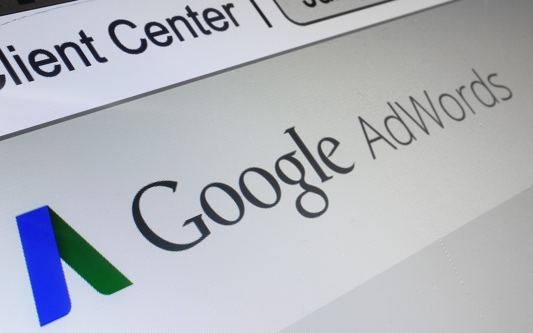 stop using competitors names in adwords
