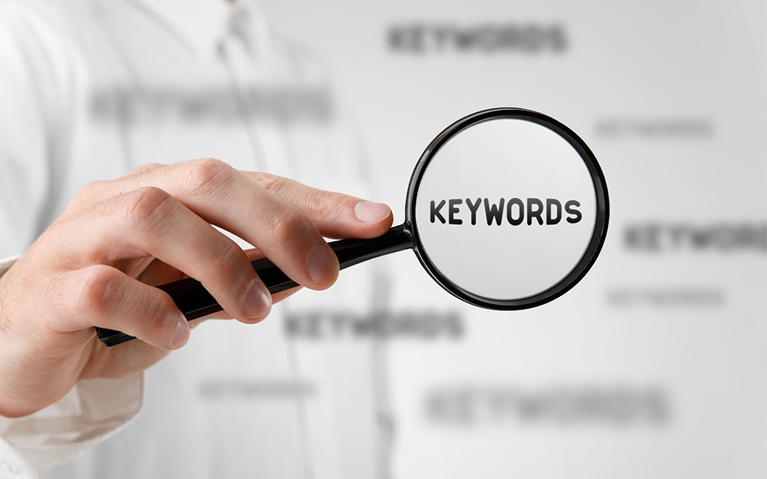 Competitor Keyword Analysis 101