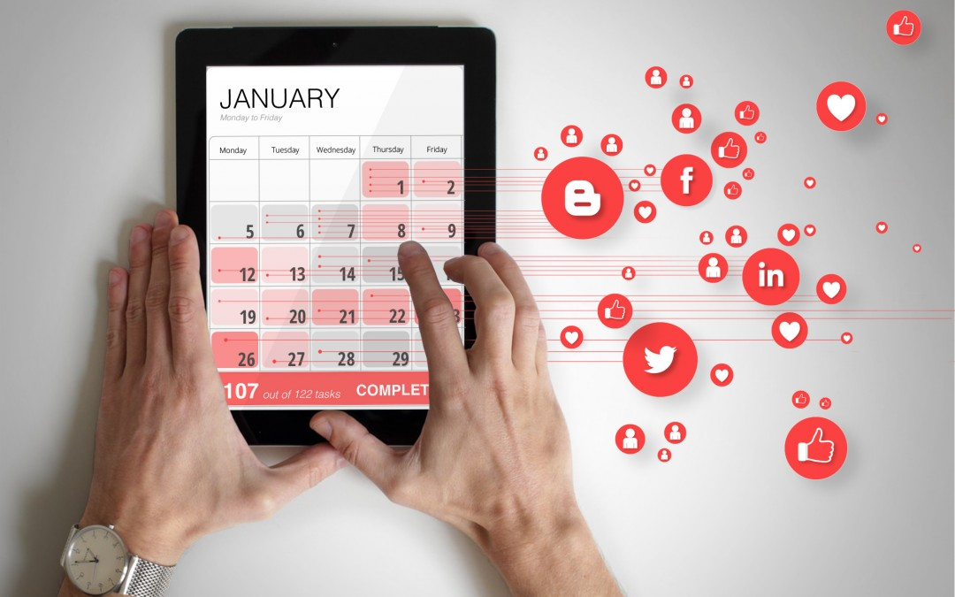 Fill Your Editorial Calendar with Your Competition's Best Performing Content