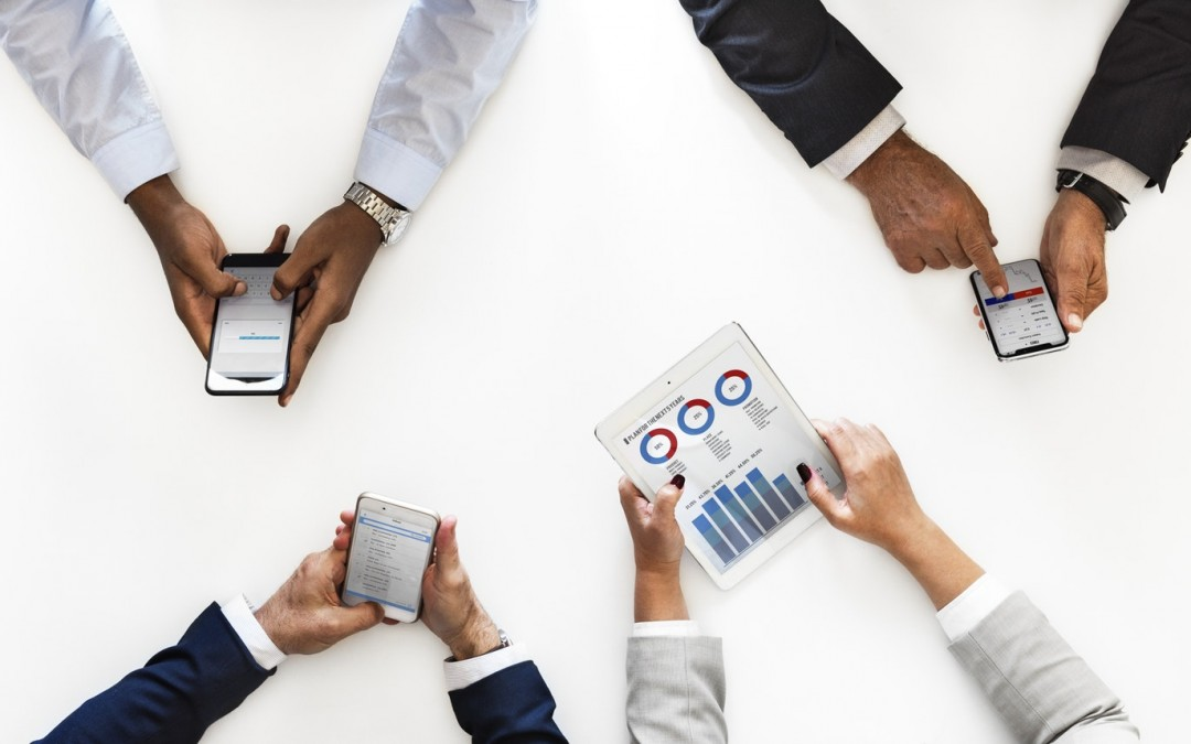7 Types Of Competitor Analysis Tools