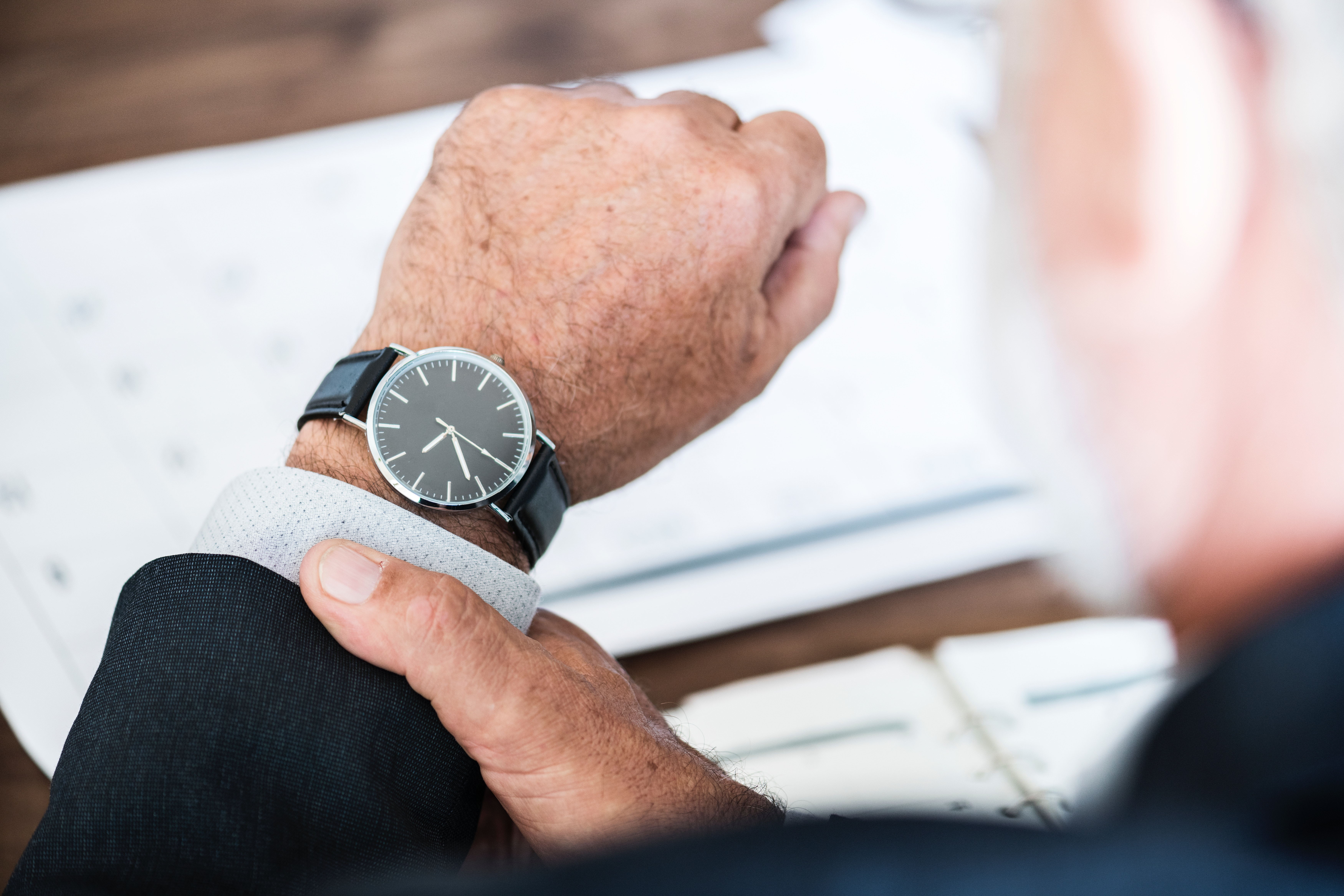 importance time estimates in business - kompyte