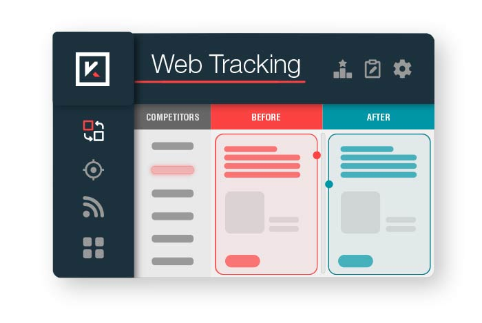 New-Automated-Web-Tracking-Concept