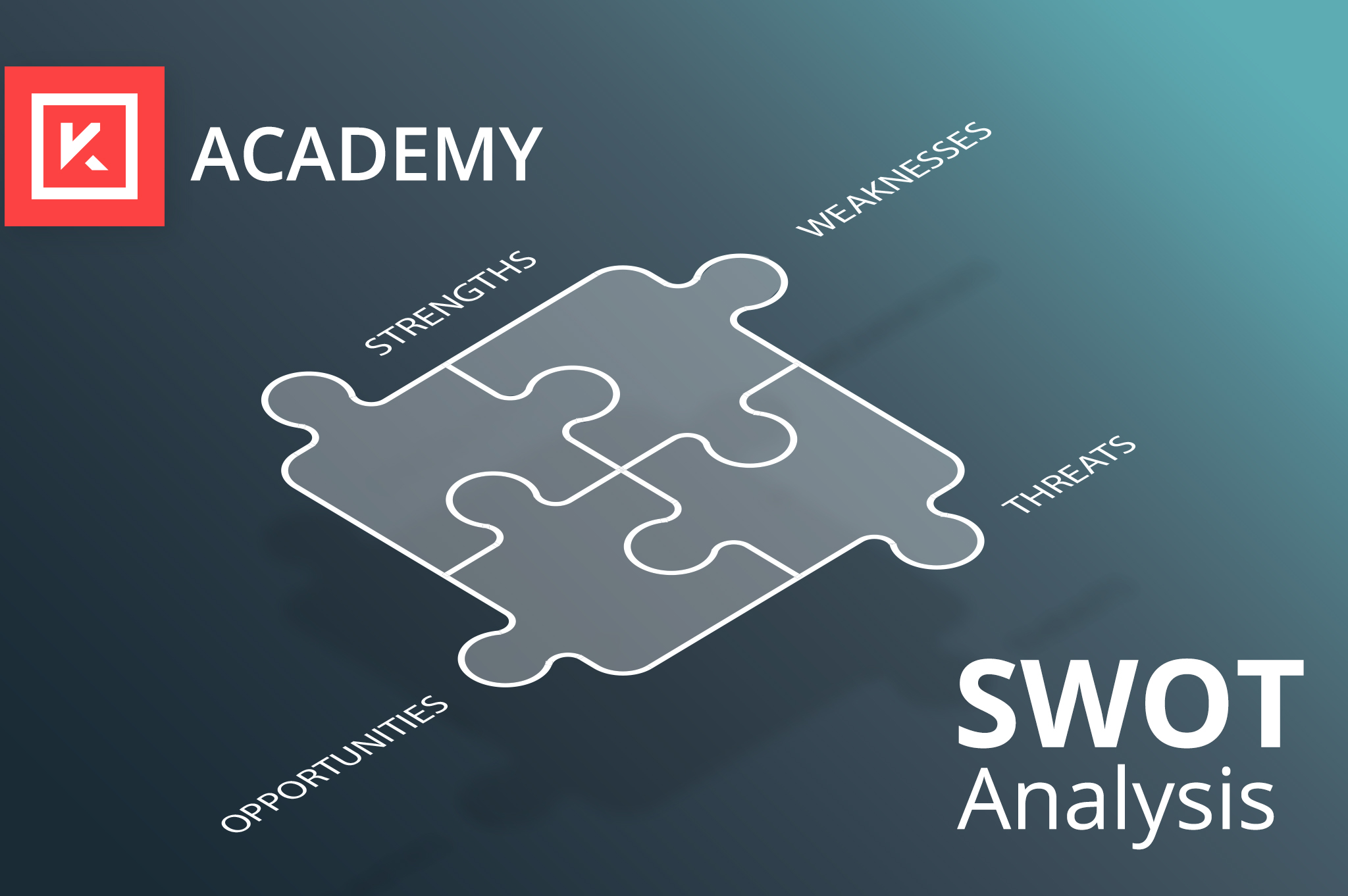 Questions to ask when running a competitive SWOT analysis