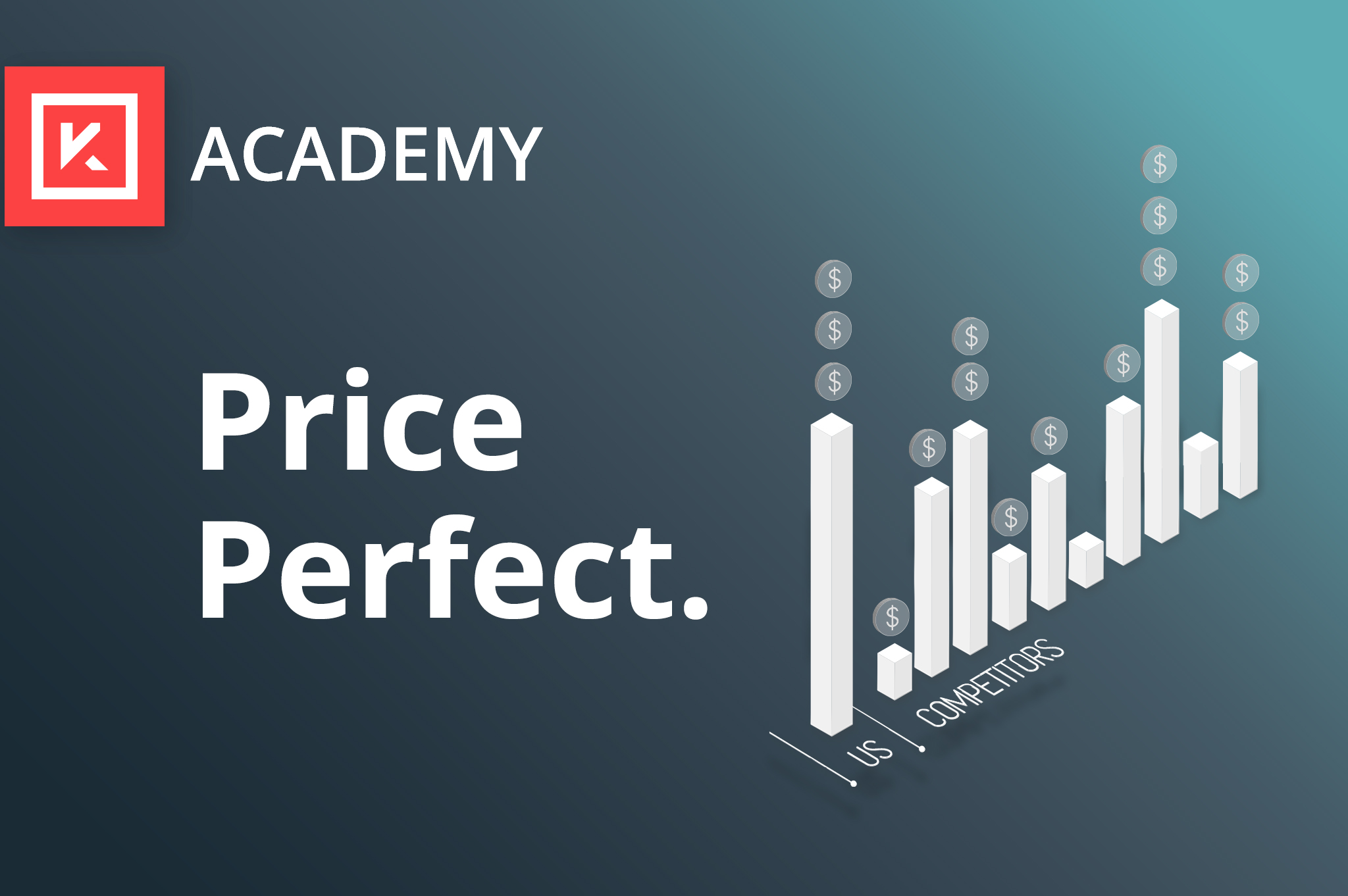Learn how to run a competitive pricing analysis | Kompyte