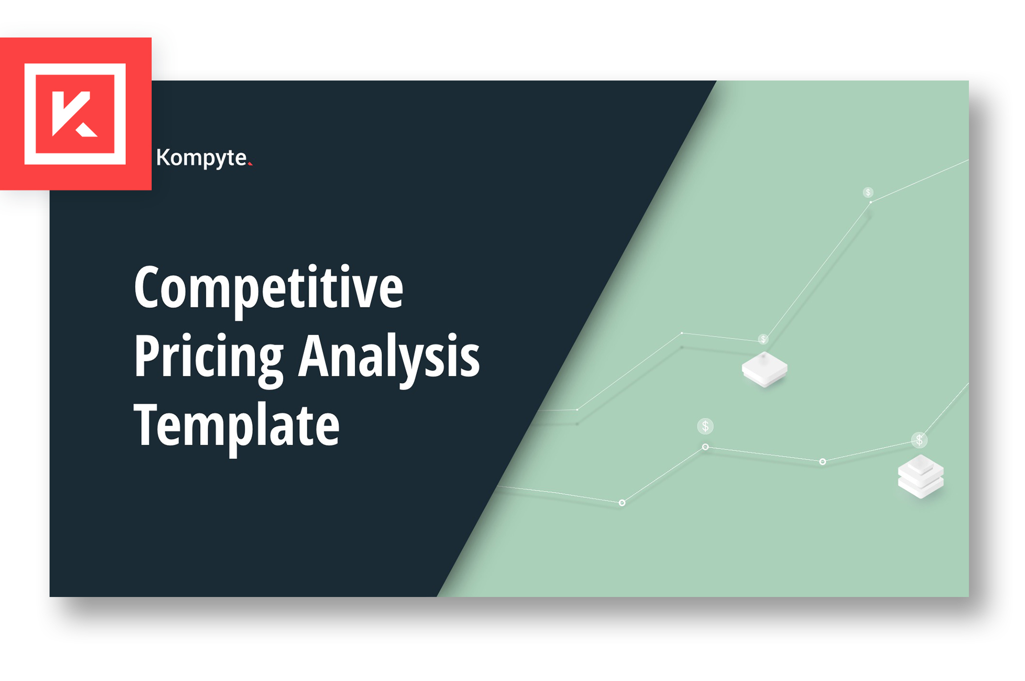 Competitive Pricing Analysis Template | Kompyte