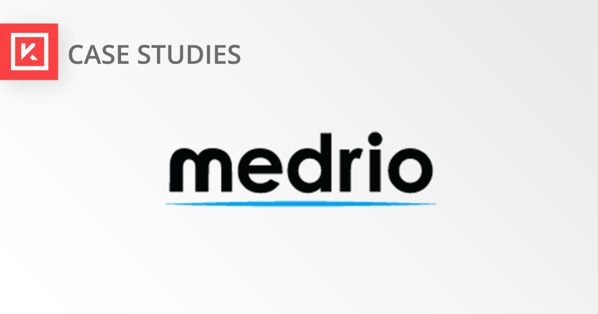 How Medrio enabled self serve competitive intel | Kompyte