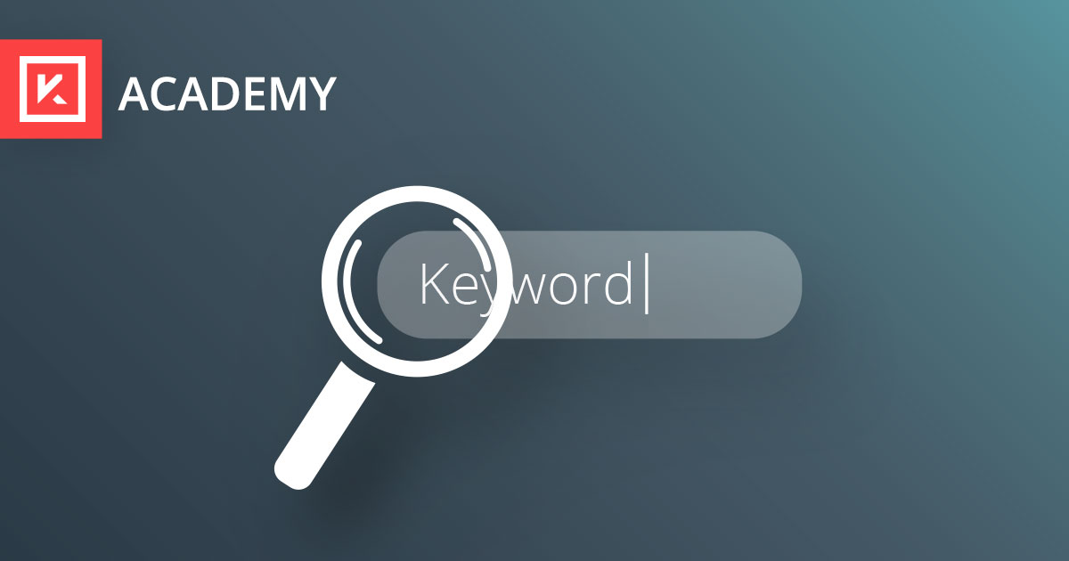 Competitors can help you identify keyword opportunities