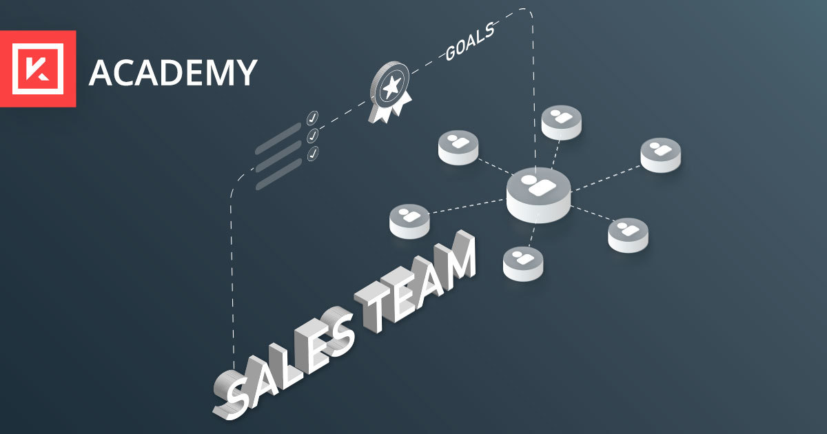 Top sales challenges: How to competitively enable your teams next quarter