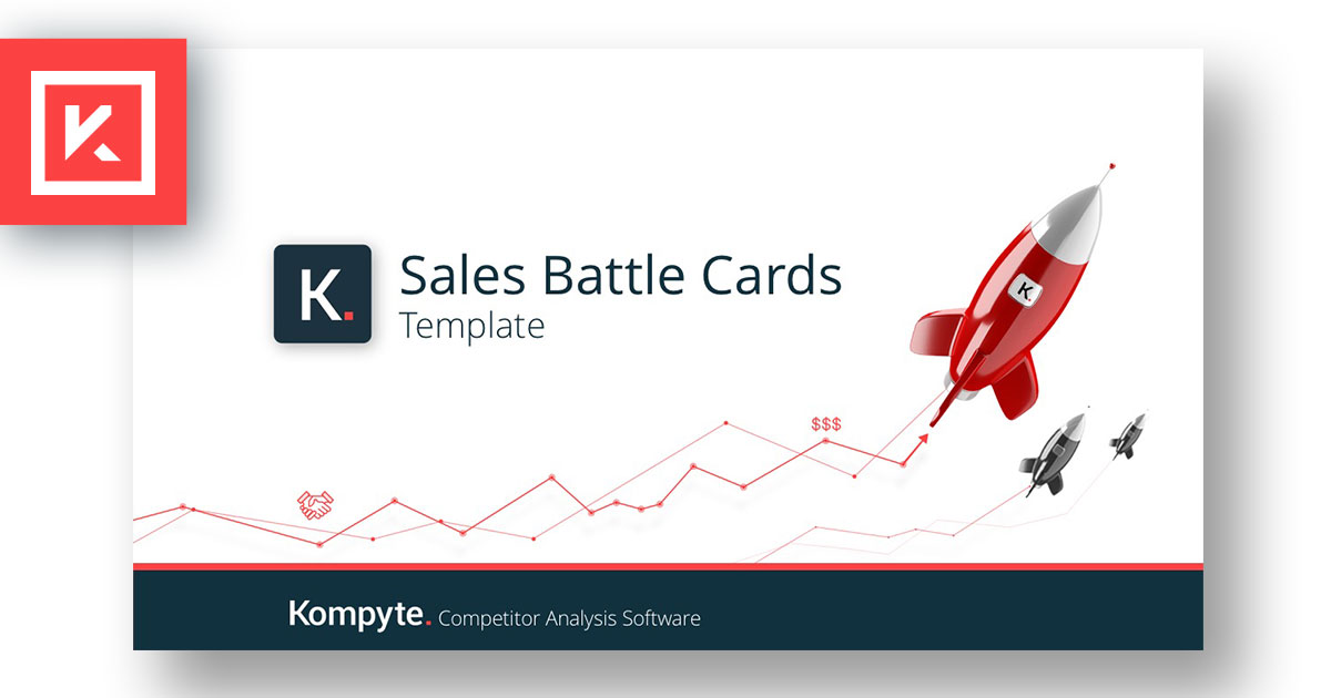 Sales Battle Cards Template | Free Download