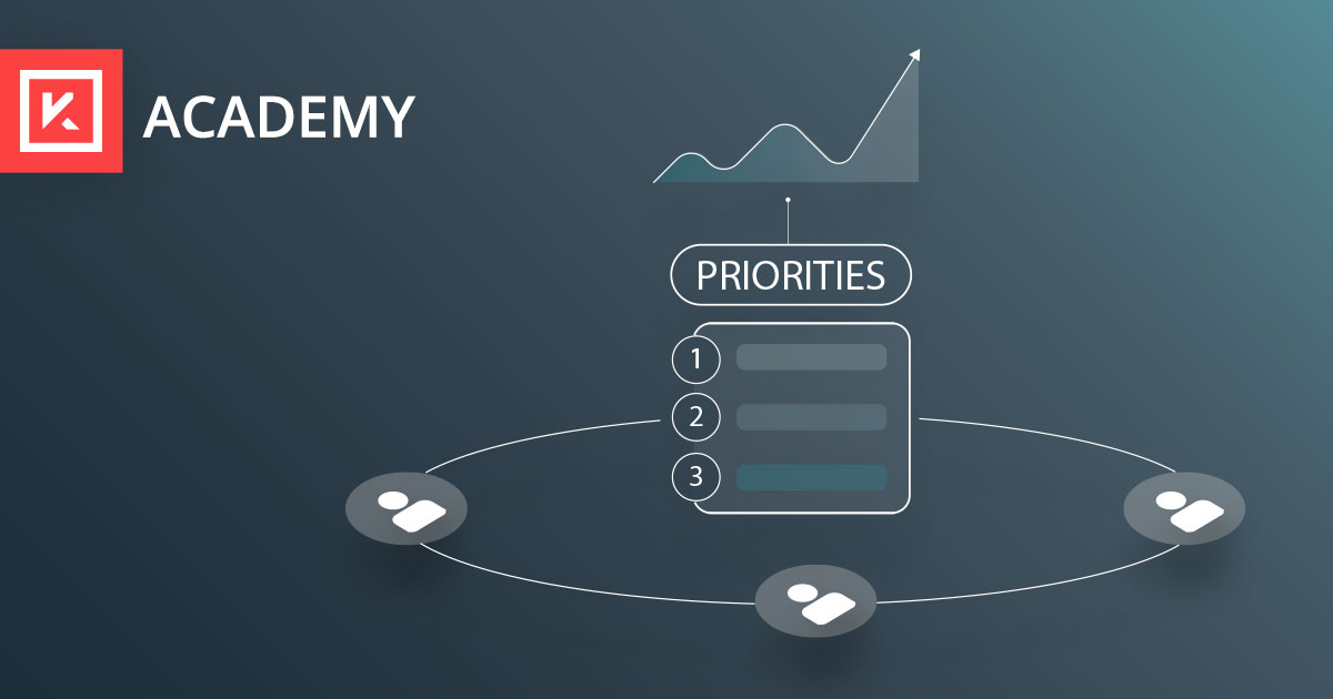 Creating a framework for managing product marketing priorities during a pandemic