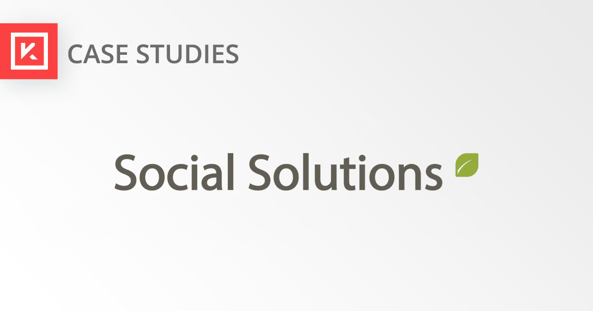 How Social Solutions Boosted its GTM Efficiency and Effectiveness with an Automated Competitive and Market Intelligence Initiative