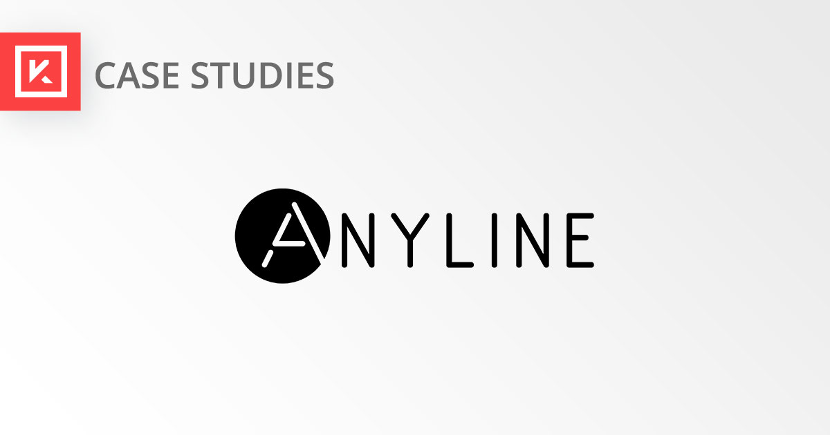 How Anyline Boosted its GTM Efficiency and Effectiveness with Automated Competitive and Market Intelligence